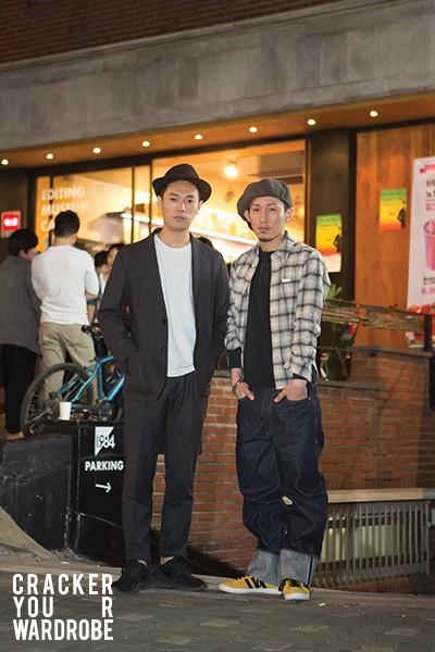 六月韓國街拍 2
