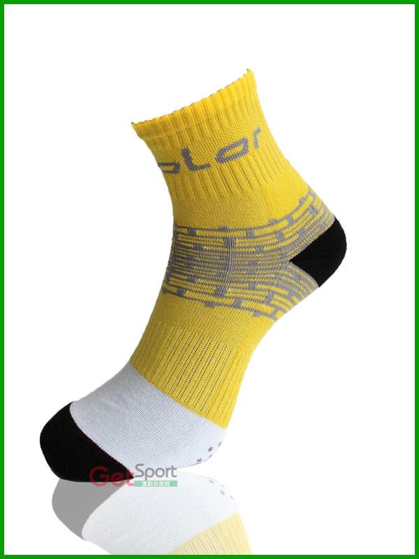 竹炭止滑運動襪