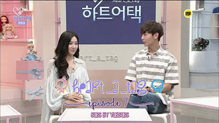 Heart A Tag Ep.7