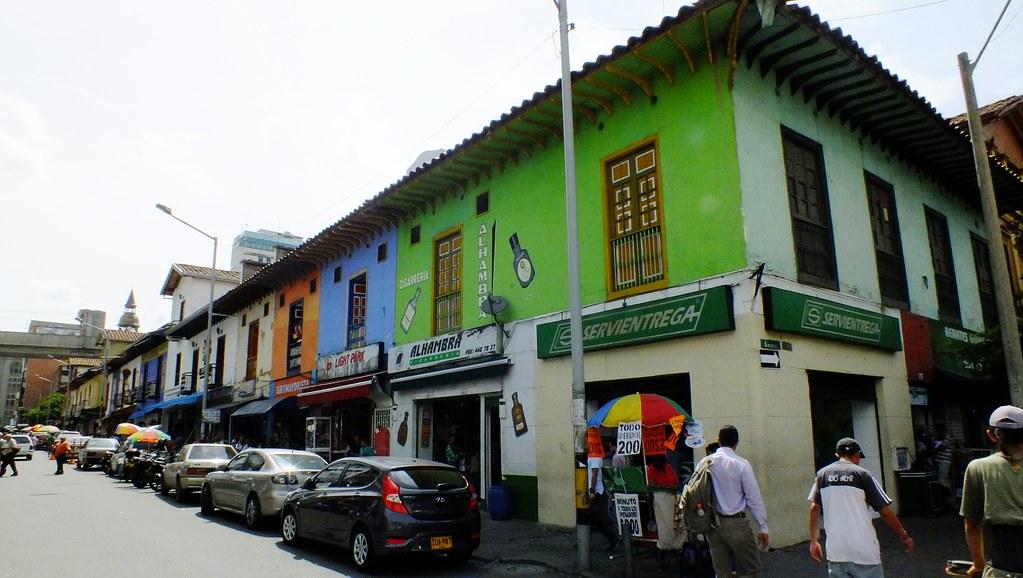 Medellin 2013 - Alahambra con Amador 2 Guayaquil