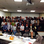 Housing and Health Initiative Action Planning Session - North Carolina 4