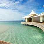 W Retreat & Spa - Maldives—Away Spa