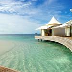 W Retreat & Spa - Maldives—Away Spa