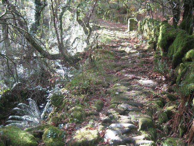 Camino PR-G 123 Senda Peonil da Ponte do Ramo