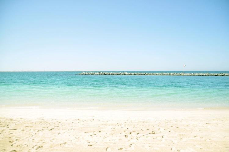 Dubai_Strand