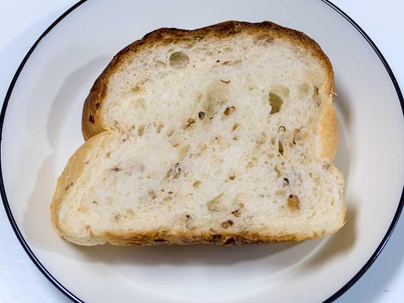 大豆食パン