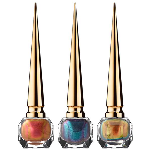 Christian Louboutin Scarabée Nail Colour Collection