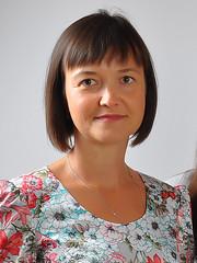 Жара Інна Миколаївна