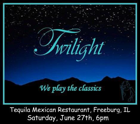 Twilight 6-27-15