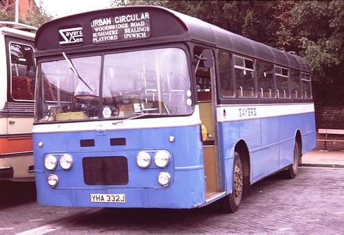 Ipswich memories 2 (c) Philip Slynn