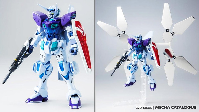 HG Gundam G-Self [Reflector Pack]