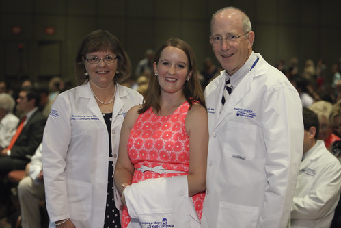 2013 Penn State College of Medicine White Coat Ceremony | by Penn State Hershey