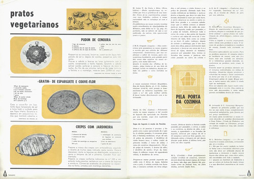 Banquete, Nº 119, Janeiro 1970 - 12