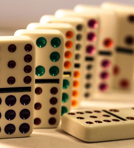 Macro (The Domino Theory)
