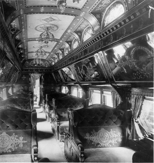 Pullman_Car_1890s_Newberry