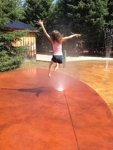 Summer fun At Saunders Farm Ottawa