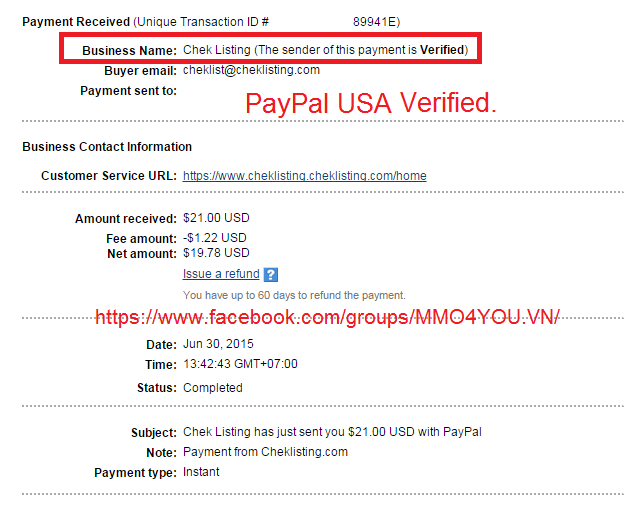 I got $21 in this Morning  Revshare 120%  PayPal + PayZa + STP  | TBN