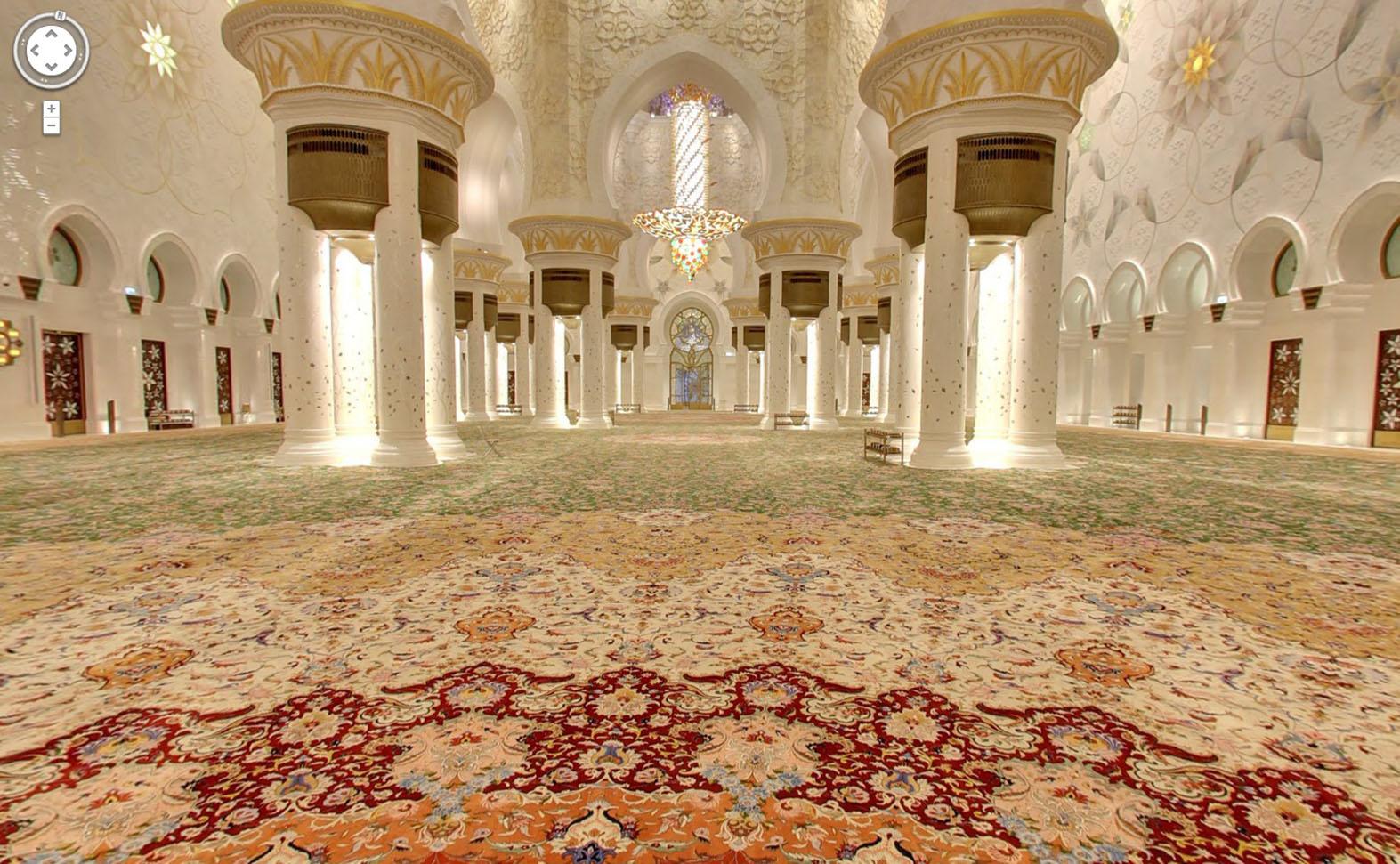 هنصلى فين النهاردة (مسجد الشيخ زايد) 19041432449_67792869d9_o