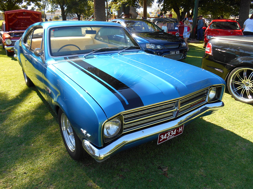 Holden Monaro Flickr Photo Sharing