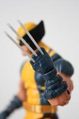 [Marvel Legends] Wolverine