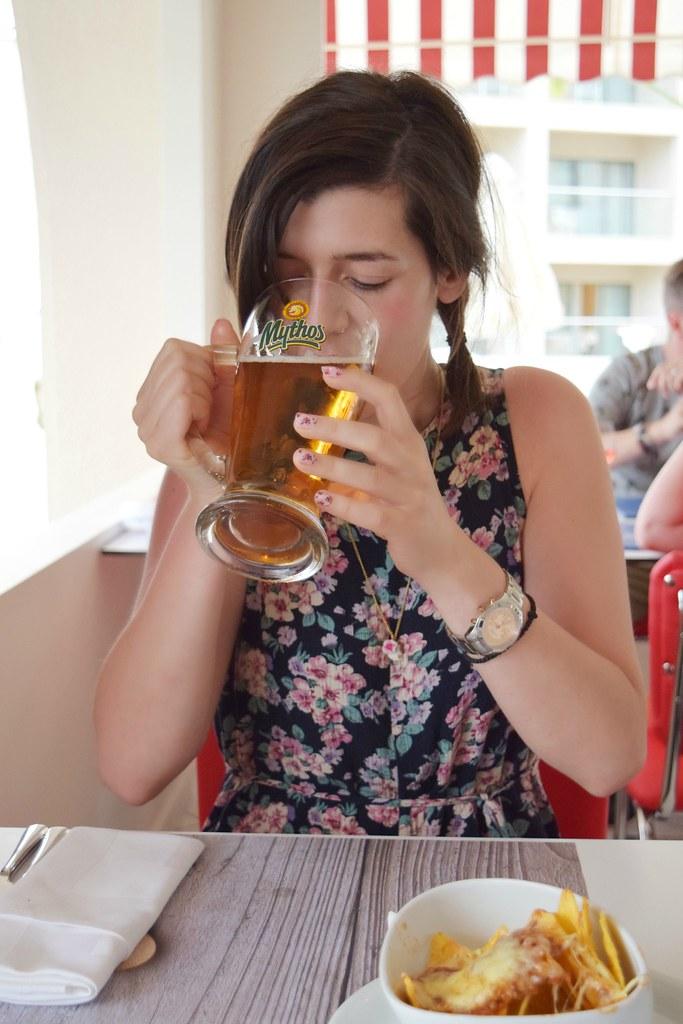 Splash American Diner Marbella Corfu