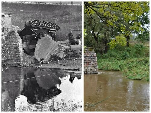 Then & Now - Nemmersdorf / Mayakovskoye - 1944 & 2013 ...