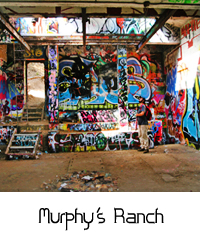murphy's ranch