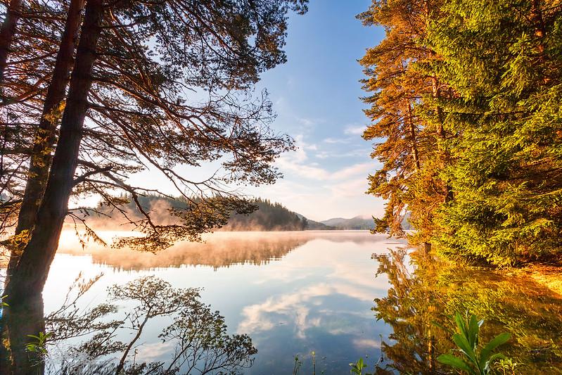 Beglika Lake