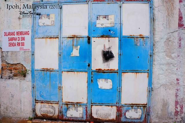 Ipoh Mural 09