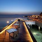 W Retreat & Spa - Maldives—FISH