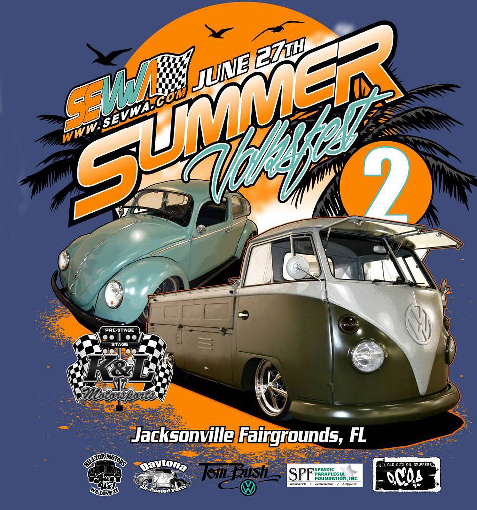Summer Volksfest 2