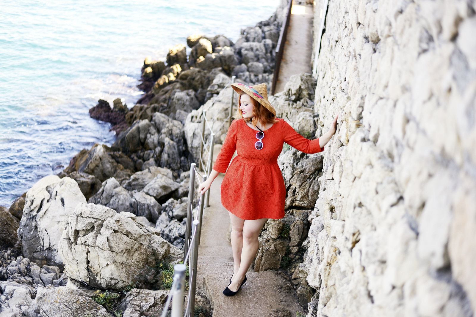 antibes outfit.