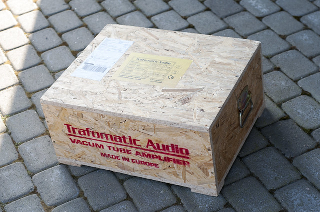 Trafomatic Audio T2+