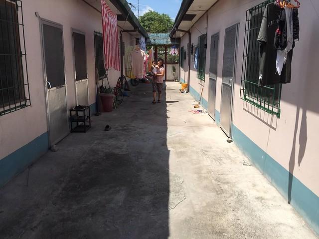 Apartment for Sale Angeles City Santo Domingo P2.8M only! Ref# 0000684