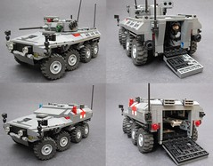 VRCP IFV/MEV by Andrew Somers