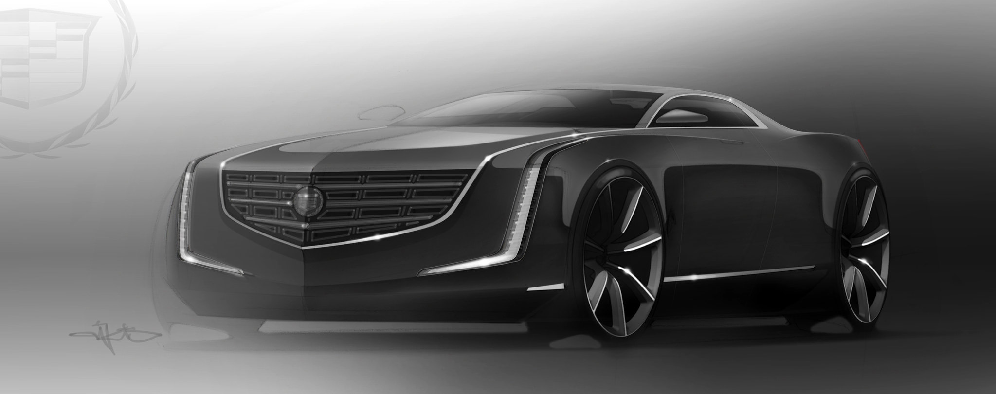 Cadillac to unveil new design concept