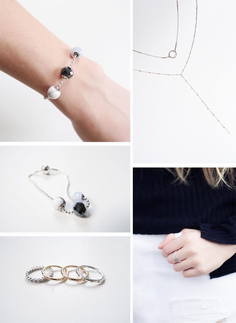 Stolen Inspiration | Kendra Alexandra | New Zealand Fashion Blogger | Pandora, Dogeared, E&E Project Jewellery