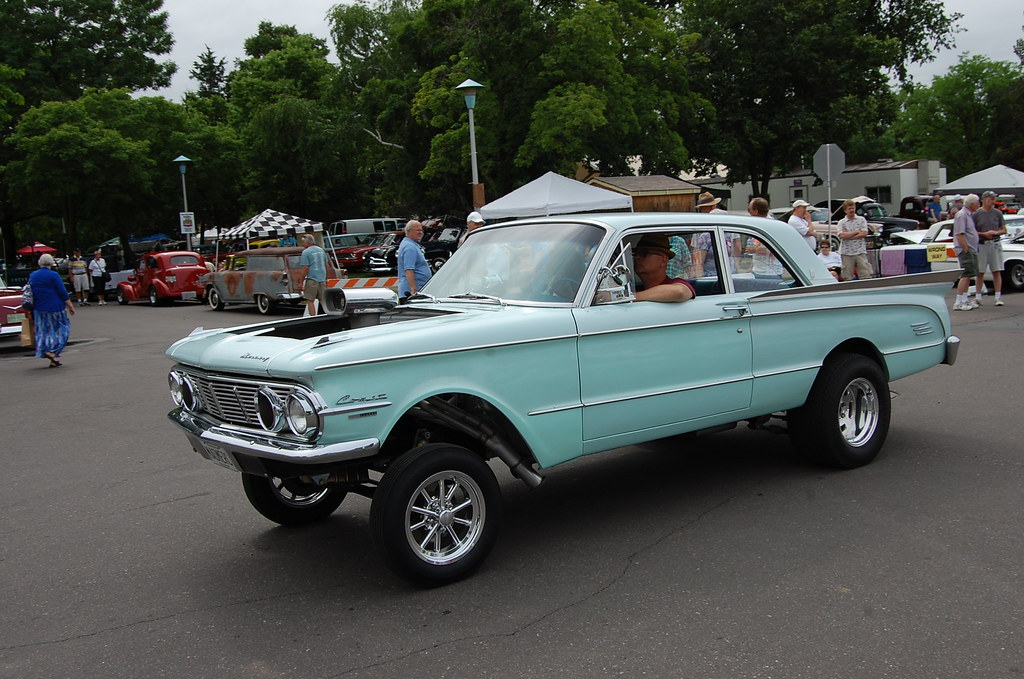 Pin 1964 mercury comet cyclone for sale on pinterest