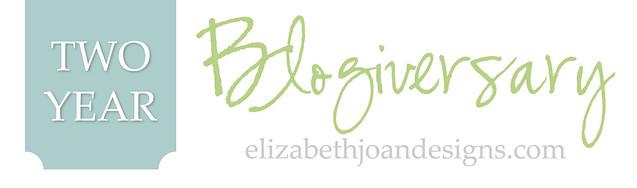 2 Yr Blogiversary