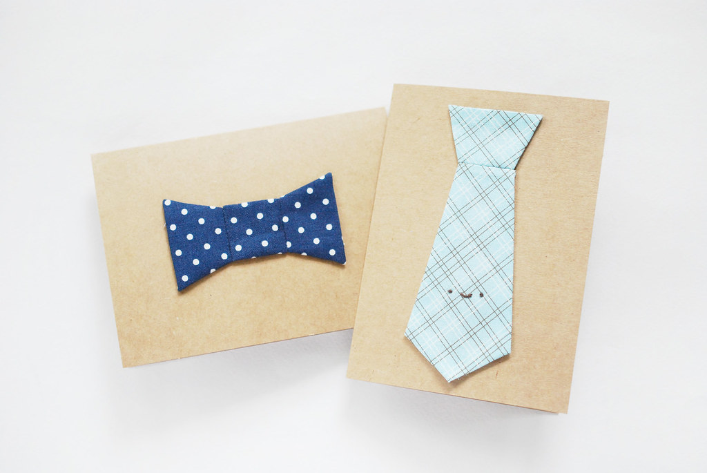 EPP Tie Father's Day Cards