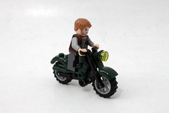 LEGO Jurassic World Raptor Rampage (75917)