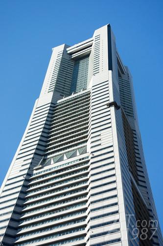 Japan Trip 2 : Landmark Tower