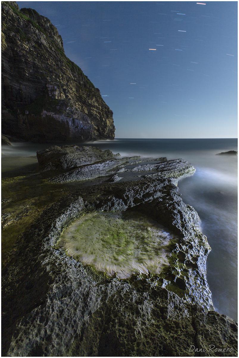 115.Crater marinero