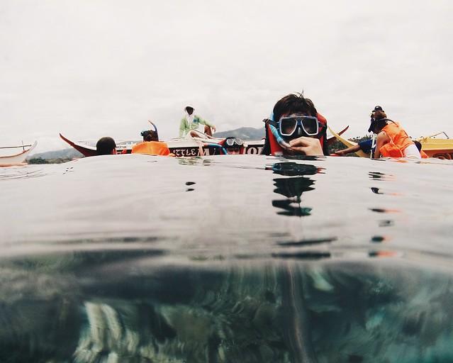 Puerto Nirvana in Puerto Galera