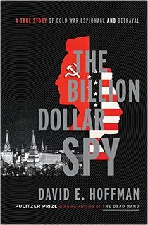 Billion Dollar Spy