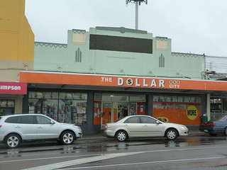 The Dollar City, Te Awamutu