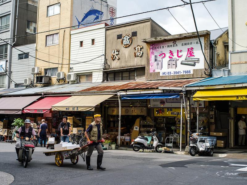 東京自由行_Part2