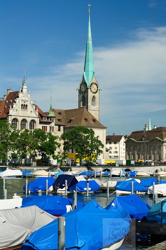 Day 163.365 - Zurich