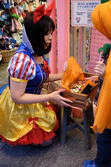 Yokohama Motomachi Halloween  28