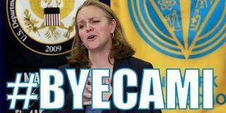 #ByeCami
